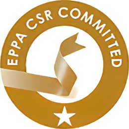 EPPA CSR COMMITTED