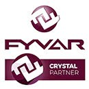 fyvar crystal partner
