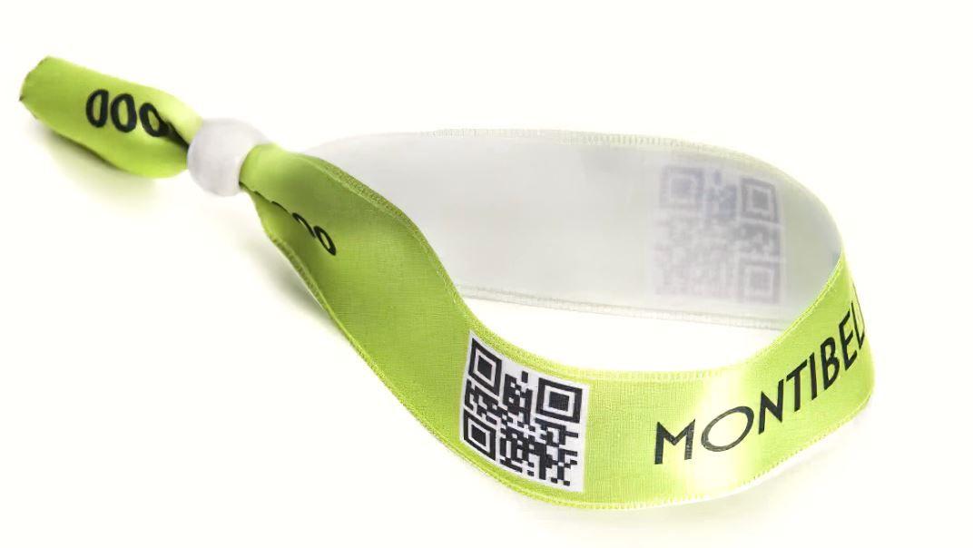 El QR en una pulsera identificativa abre un mundo de oportunidades